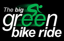 Big Green Bike Ride